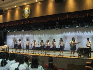 singing & Band