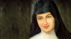 Foundress : Blessed Anne Marie Javouhey