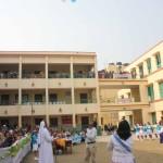 Sports Inauguration