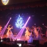 Inauguration dance